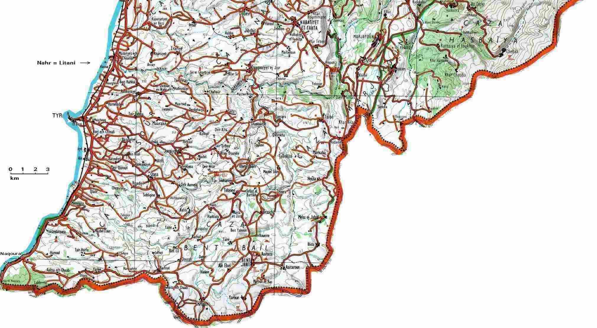 Infos sur : carte detaillee du sud ouest de la france - Arts et Voyages